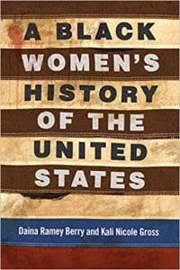 Book Cover: A Black Men's History of the United States