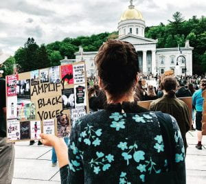 Photograph: Amplify Black Voices